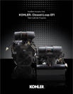 Command PRO Closed-Loop EFI Twin Cylinder Brochure