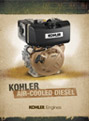 Air-Cooled Diesel Brochure