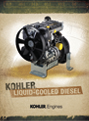 Liquid-Cooled Diesel Brochure