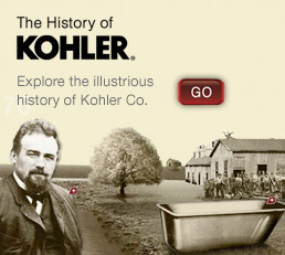 Explore the History of Kohler